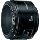 Canon 50mm f/1.8 Fixed Lens