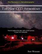 New CCD Astronomy