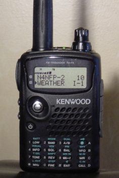 Kenwood THF6